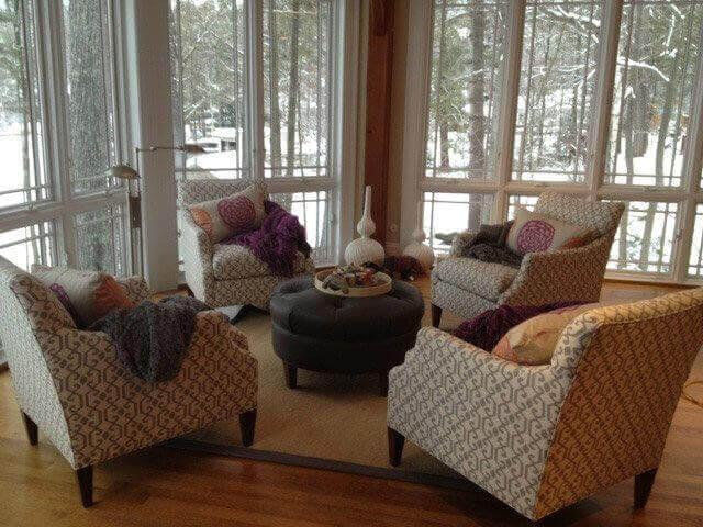 Regal House Interior Design
